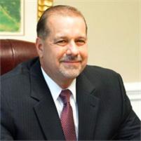 Barry Barnette, IAR